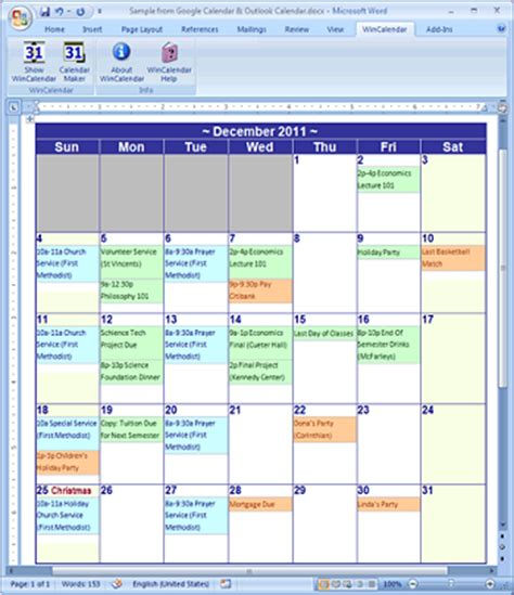 free personalized calendar software 10 awesome software to create your own personalized