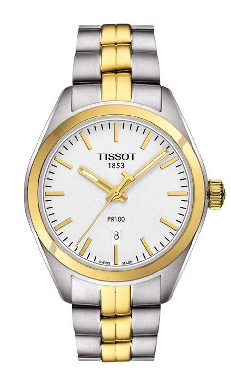 tissot pr 100 quartz t1012102203100