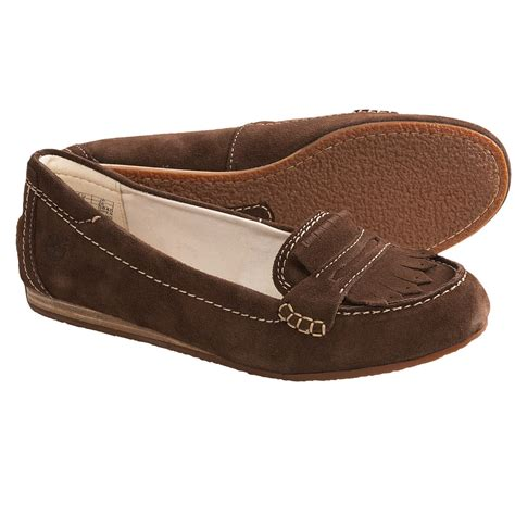 timberland earthkeepers loafers timberland earthkeepers caska kiltie loafer shoes suede