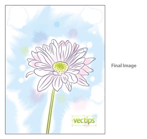 tutorial vector flower 25 best of how to in illustrator brush tutorials