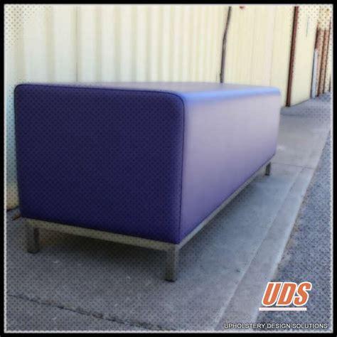 adelaide upholstery bench ottoman upholstery design solutions adelaide