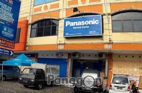 Ac Panasonic Palembang alamat telepon service center panasonic purwokerto jawa tengah panggon