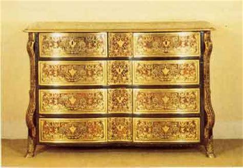 mobili stile luigi xiv stile luigi xiv storia mobile restauro arte e