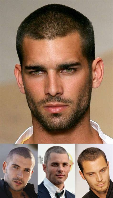 womens burr cuts 19 awesome military haircuts for men