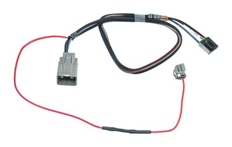 journey trailer brake controller wiring diagram wiring