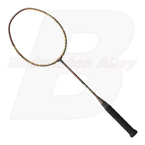 Raket Badminton Yonex Nanoray 700rp Original Japan yonex nanoray 700rp repulsion 2011 badminton racket