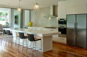 Modern Kitchen Decorating Ideas Photos by Remodelling Modern Kitchen Design Interior Design Ideas