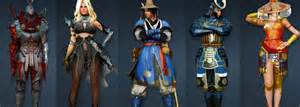 Black desert march 31 new korean costumes dulfy