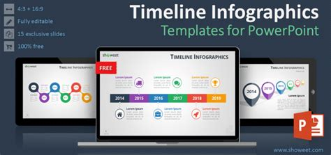 infographic templates for powerpoint timeline infographics templates for powerpoint