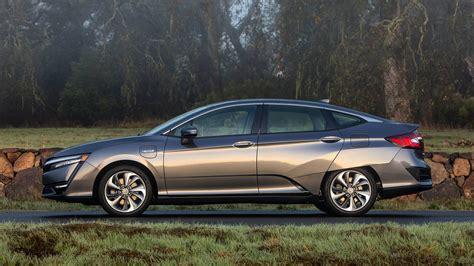 2019 Honda Accord Phev by Honda Clarity In Hybrid Phev 2019 Touring 2018 2019