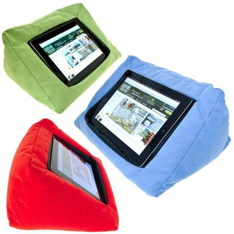 ipad pillow for bed best 25 ipad holder for bed ideas on pinterest