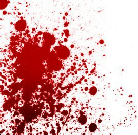 pattern formation in drying drops of blood forensics physics in forensics the science behind it all