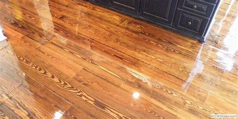 Hardwood Floors Refinishing by Hardwood