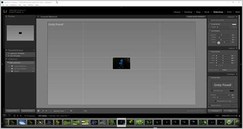 Adobe Lightroom Training For Schools Adobe Photoshop Lightroom Slideshow Templates Free