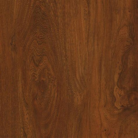 trafficmaster take home sle allure ultra red mahogany resilient vinyl flooring 4 in x 4