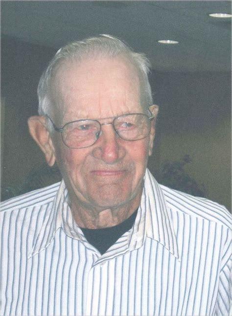 obituary for leonard orden wicklund