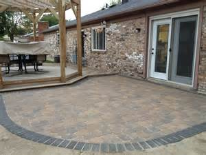 deck patio combination dayton cincinnati deck porch and outdoor spaces builder