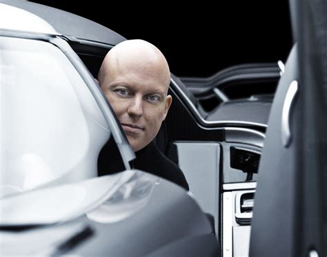 Christian Koenigsegg Koenigsegg Founder Tells The Story Of His Quot Stupid Business