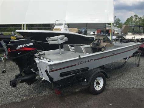 mon ark boat for sale monark boats for sale boats