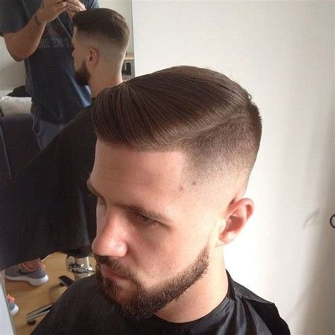 mens haircuts dublin 390 best side part brown hair images on hair styles barbershop and haircuts