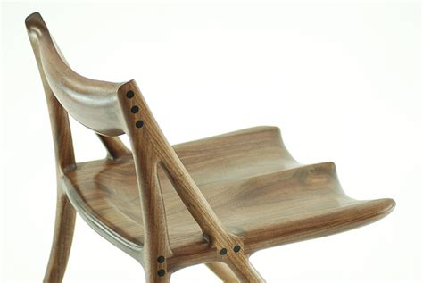 canadian woodworks a chair by canadian woodworks