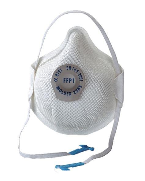 Masker Nr moldex 2385 ffp1 nr d dust mask