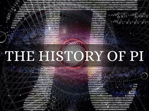 the history of the the history of pi by moira o neill