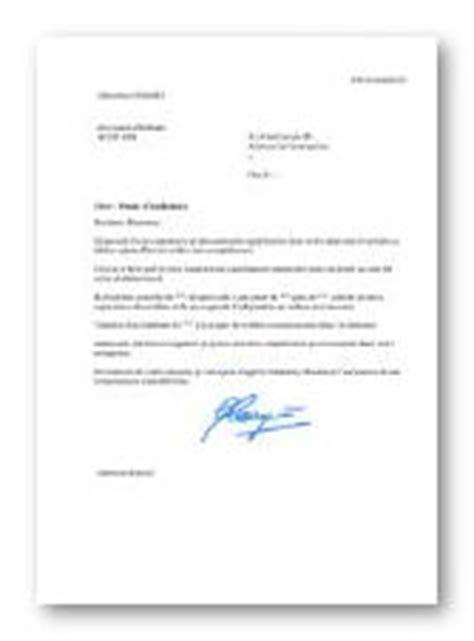 Lettre De Motivation Ecole Architecte mod 232 le et exemple de lettre de motivation architecte