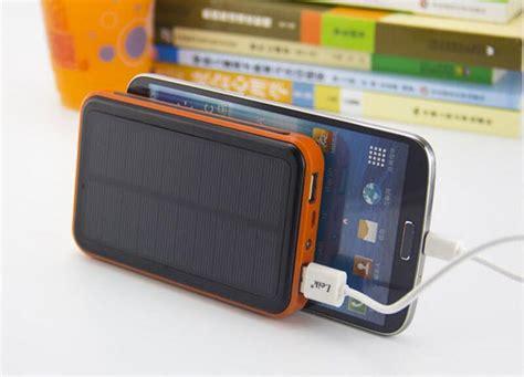 Usb Solar Emergency Senter Mitsuyama Ms 1216 new 10000mah solar power bank travel emergency charger waterproof external battery solar charger