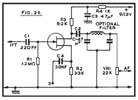 fet transistor manual fet transistor manual 28 images rf voltmeter schematic rf free engine image for user manual