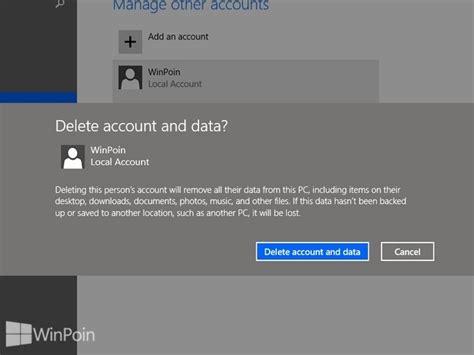 cara membuat akun microsoft windows 8 cara membuat akun offline di windows 8 1 winpoin