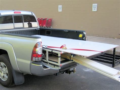 Toyota Tacoma Lumber Rack by Toyota Tacoma Lumber Rack Autos Post