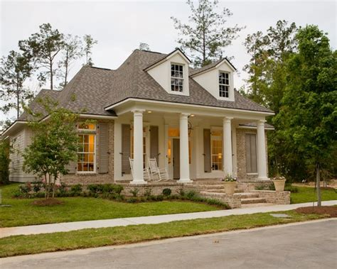 traditional front porch traditional exterior new orleans highland homes inc home is