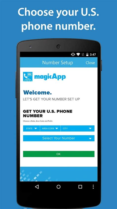 Magicjack Phone Number Lookup Magicapp Calling Messaging Android Apps On Play