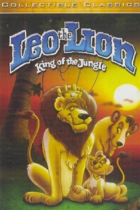 filme schauen lion leo the lion king of the jungle 1994 kostenlos online