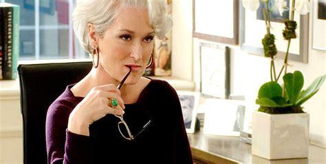 What Meryl Streep Should Wear by Meryl Streep Doesn T Wear Prada Trey Speegle