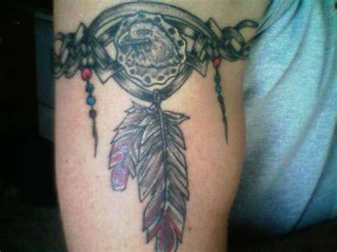 eagle feather tattoos page 2 armband tattoos page 2