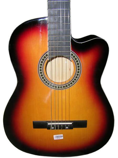Harga Gitar Merk Kapok gitar akustik murah merk