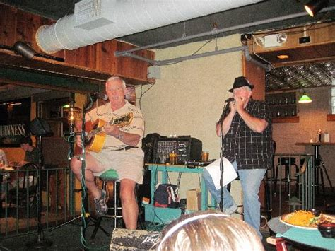 noggin room performs at the noggin room picture of petoskey michigan tripadvisor