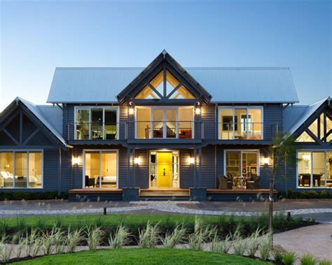 gable roof home design ideas pictures remodel  decor