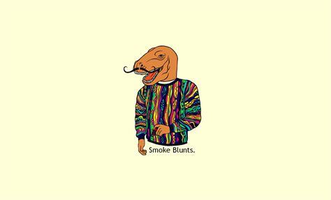 wallpaper cartoon weed weed meh ro