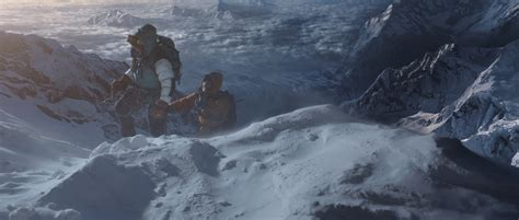 film everest foto everest what the movie can teach us about leadership