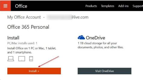 How To Setup Office 365 Portal How To Deactivate Your Office 365 Installation