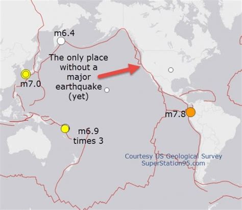 earthquake ring of fire 2 pics of map showing ring of fire quakes and possible