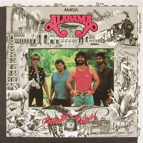 alabama country music greatest hits lp country a z 1 5 www lpcd de hamburg altona nord