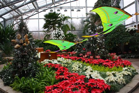 decorated for the holidays reiman gardens and farm house
