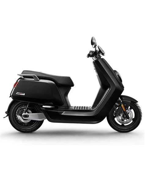 niu ns elektrische scooter  elektrisch scooter