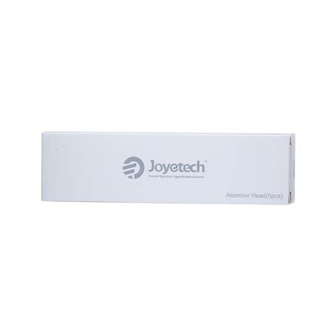 Joyetech Proc3 0 2ohm Dl Atomizer Replacement Spare Parts joyetech proc3 dl 0 2ohm for procore aries 5pcs pack