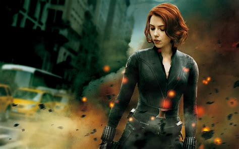 black widow scarlett johansson as black widow hd wallpapers hd
