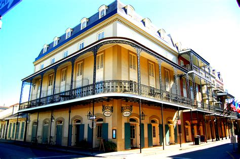 Hotel St Marie New Orleans   Life With A View